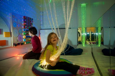 Implementing Sensory Rooms In Schools Lifespan Therapies